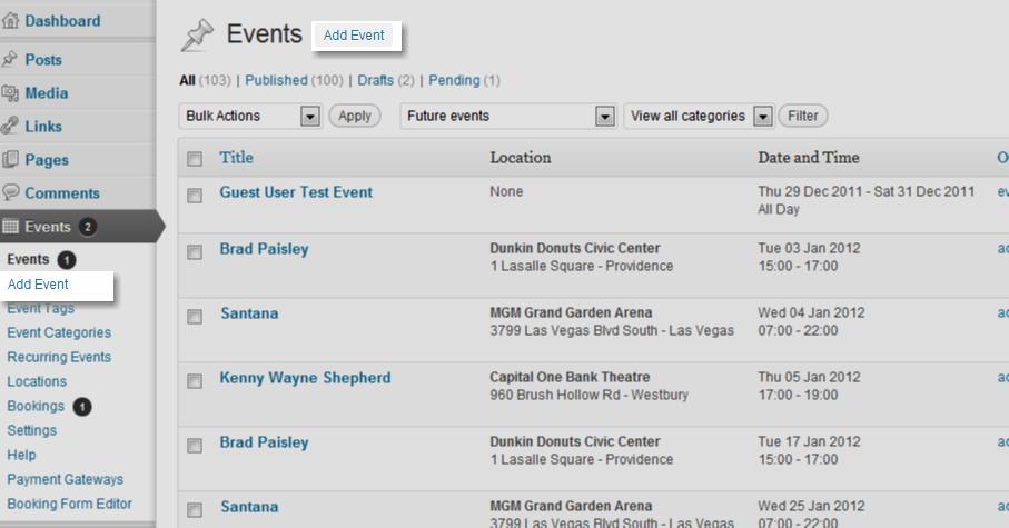 http://wp-events-plugin com/documentation/wordpress-event